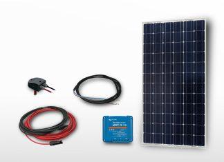 Panneau solaire 300w